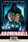 Abominable: MVD Rewind Collection (2006) - Blu-ray Review
