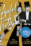 The Awful Truth: Criterion Collection (1937) - Blu-ray Review